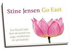 Stine Jensen - Go East (dwarsligger)