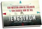Thomas Engström - Ten westen van de vrijheid & Ten zuiden van de hel