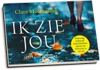 Clare Mackintosh - Ik zie jou