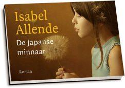 Isabel Allende - De Japanse minnaar (dwarsligger)