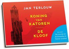 Jan Terlouw - Koning van Katoren & De kloof (dwarsligger)
