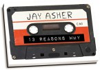 Jay Asher - 13 reasons why