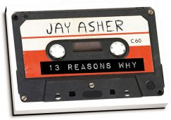 Jay Asher - 13 reasons why (dwarsligger)
