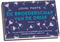 John Fante - De broederschap van de druif (dwarsligger)