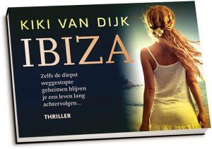 Kiki van Dijk - Ibiza
