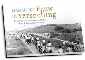 Marian Rijk - Eeuw in versnelling