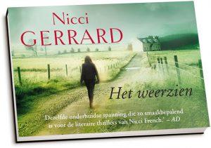 Nicci Gerrard - Het weerzien (dwarsligger)