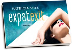 Patricia Snel - Expat exit (dwarsligger)