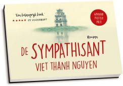 Viet Thanh Nguyen - De sympathisant (dwarsligger)