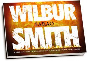 Wilbur Smith - Farao (dwarsligger)