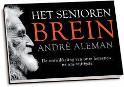 André Aleman - Het seniorenbrein (dwarsligger)