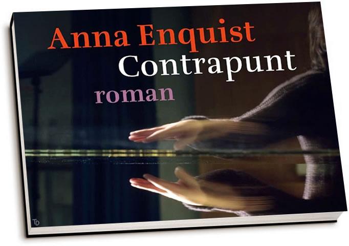 Anna Enquist - Contrapunt (dwarsligger)