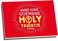 Anne-Gine Goemans - Holy Trientje (dwarsligger)