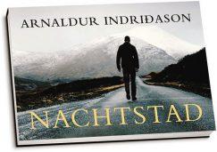 Arnaldur Indriðason - Nachtstad (dwarsligger)