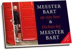 Bart Ongering - Meester Bart op zijn best & Dichter bij Meester Bart (dwarsligger)
