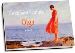 Bernhard Schlink - Olga (dwarsligger)