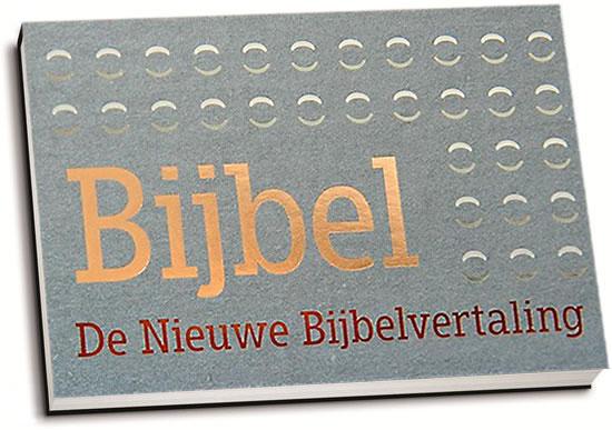 Bijbel / De Nieuwe Bijbelvertaling (NBV) (dwarsligger)