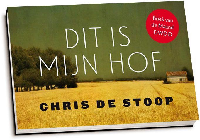 Chris De Stoop - Dit is mijn hof (dwarsligger)
