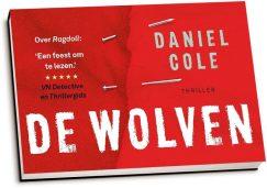 Daniel Cole - De wolven (dwarsligger)