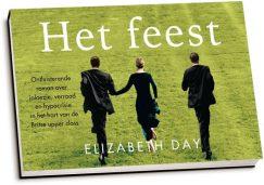 Elizabeth Day - Het feest (dwarsligger)