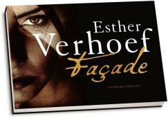 Esther Verhoef - Façade (dwarsligger)
