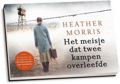 Heather Morris - Het meisje dat twee kampen overleefde (dwarsligger)
