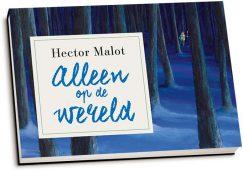 Hector Malot - Alleen op de wereld (dwarsligger)