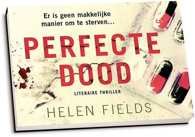 (Dwarsligger) Helen Fields - Perfecte dood