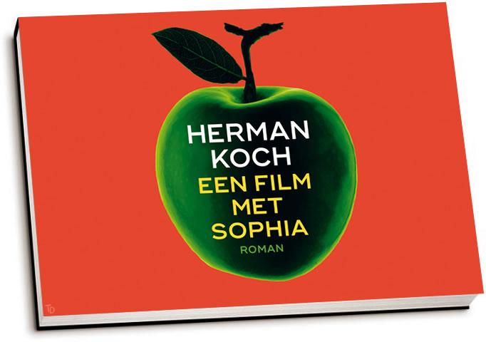 Herman Koch - Een film met Sophia (dwarsligger)