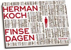 Herman Koch - Finse dagen (dwarsligger)