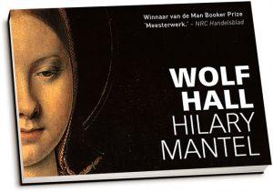 Hilary Mantel - Wolf Hall (dwarsligger)