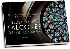 Ildefonso Falcones - De erfgenamen (dwarsligger)
