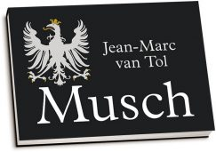 Jean-Marc van Tol - Musch (dwarsligger)