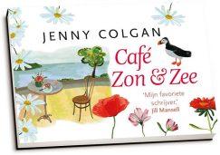 Jenny Colgan - Café Zon & Zee (dwarsligger)
