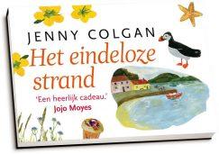 Jenny Colgan - Het eindeloze strand (dwarsligger)
