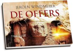Jeroen Windmeijer - De offers (dwarsligger)