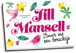 Jill Mansell - Stuur me een berichtje (dwarsligger)