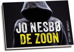 Jo Nesbø - De zoon (dwarsligger)