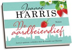 Joanne Harris - De aardbeiendief (dwarsligger)