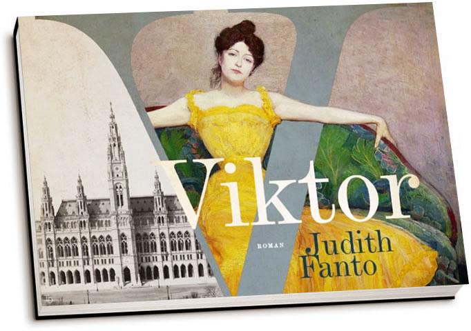 Judith Fanto - Viktor (dwarsligger)