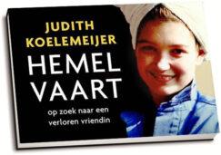 Judith Koelemeijer - Hemelvaart (dwarsligger)