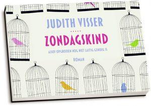 Judith Visser - Zondagskind (dwarsligger)