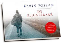 Karin Fossum - De fluisteraar (dwarsligger)