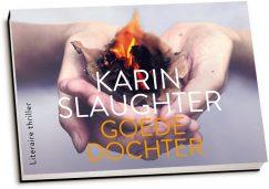 Karin Slaughter - Goede dochter (dwarsligger)