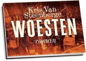 Kris Van Steenberge - Woesten (dwarsligger)