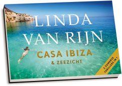 Linda van Rijn - Casa Ibiza & Zeezicht (dwarsligger)
