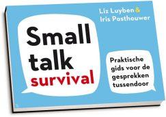 Liz Luyben & Iris Posthouwer - Smalltalk Survival (dwarsligger)