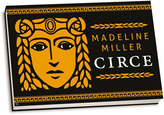 Madeline Miller - Circe (dwarsligger)