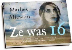 Marlies Allewijn - Ze was 16 (dwarsligger)