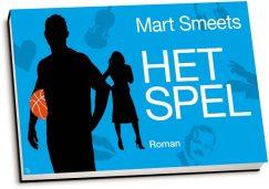 Mart Smeets - Het spel (dwarsligger)